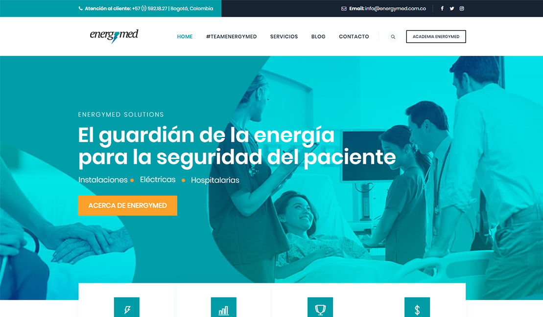 Energymed Solutions